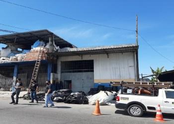 AMAZONAS ENERGIA PARTICIPA DE OPERAÇÃO POLICIAL EM INDÚSTRIA DE RECICLAGEM PLÁSTICA