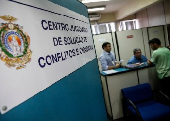 PROJETO DO TJAM PREVÊ CRIAÇÃO DE CENTROS JUDICIÁRIOS DE SOLUÇÕES DE CONFLITOS EM MUNICÍPIOS DO AM