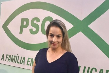 CAROL BRAZ NÃO PARTICIPARÁ DA DISPUTA PELA PREFEITURA DE MANAUS