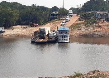 BR-319 FOI PAUTA DE REUNIÃO NA SEPROR COM REPRESENTANTES DO DNIT E DA PROSUL
