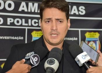 POLÍCIA CIVIL PRENDE HOMEM CONDENADO PELO HOMICÍDIO PRATICADO CONTRA O IRMÃO EM 2015