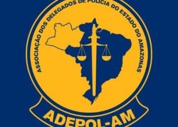 ADEPOL-AM DIVULGA NOTA DE APOIO AOS DELEGADOS AFASTADOS POR DECISÃO DO MINISTRO GILMAR MENDES