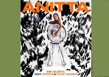 VAZOU NA INTERNET: ANITTA FARÁ PARCERIA COM CARDI B EM 'ME GUSTA'