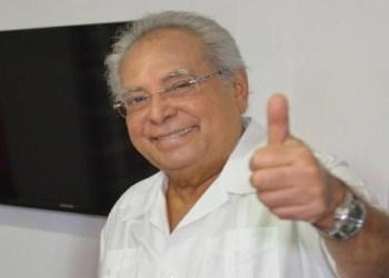 PSL ANUNCIA APOIO A AMAZONINO MENDES PARA PREFEITO DE MANAUS