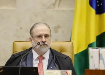 PGR PEDE AO STF FIM DE SALÁRIOS VITALÍCIOS PARA EX-GOVERNADORES