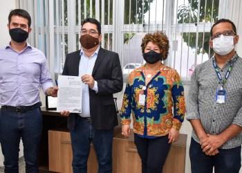 PARCERIA ENTRE CETAM E HOSPITAL ADRIANO JORGE GARANTE ESTÁGIO A ALUNOS