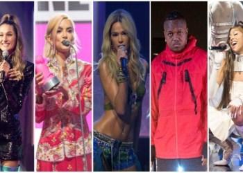 MTV MIAW 2020: CONFIRA A LISTA COMPLETA DE VENCEDORES