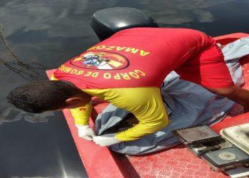 Homem morre afogado em cachoeira de Presidente Figueiredo