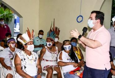 WILKER BARRETO DESTACA A IMPORTÂNCIA DA COMUNIDADE INDÍGENA PARA A CULTURA E A ECONOMIA DE MANAUS