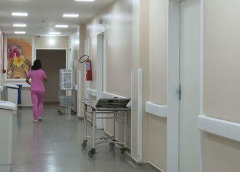 OBRAS AVANÇAM NO HOSPITAL E PRONTO-SOCORRO JOÃO LÚCIO