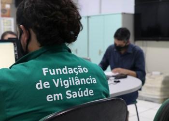 FVS-AM ORIENTA PROFISSIONAIS DE SAÚDE PARA IDENTIFICAÇÃO DE SÍNDROME INFLAMATÓRIA MULTISSISTÊMICA PEDIÁTRICA