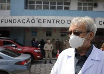 PROGRAMA SAÚDE AMAZONAS DEVE REDUZIR HOSPITALIZAÇÕES NA FCECON