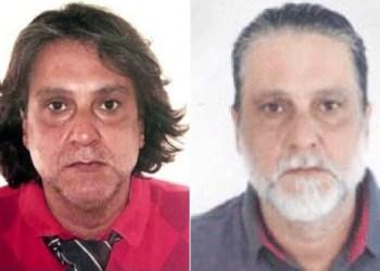 ASSASSINO DO ATOR RAFAEL MIGUEL E DOS PAIS DELE, PAULO CUPERTINO É PRESO NO INTERIOR PARANÁ