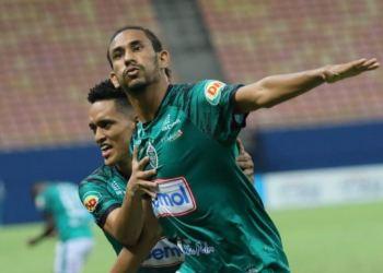 MANAUS FC VENCE O BOTAFOGO (PB) E VAI PARA A SEXTA POSIÇÃO NA TABELA