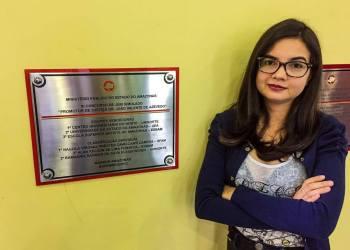 Jornalista Nauzila Campos está desaparecida