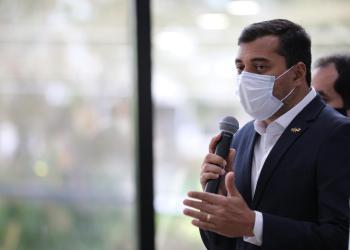 Governo Amazonas antecipa salários e anuncia última parcela do 13º