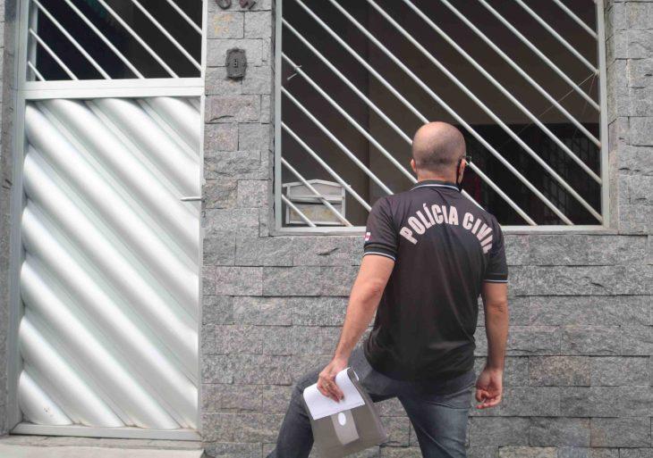 DELEGACIA DO IDOSO VISITOU MAIS DE 800 RESIDÊNCIAS APÓS DENÚNCIAS DE VIOLÊNCIA CONTRA PESSOAS DA TERCEIRA IDADE