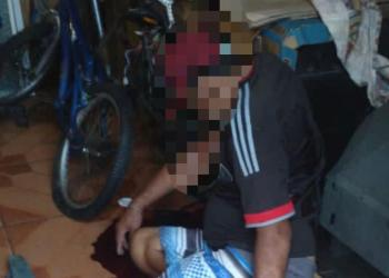 Homem é morto dentro da própria casa, na zona Sul de Manaus
