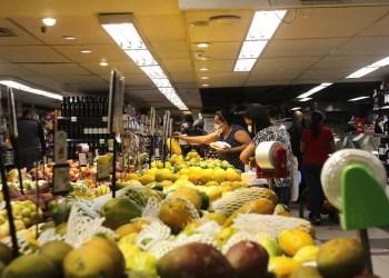Prévia da inflação oficial em novembro fica em 0,81%, diz IBGE