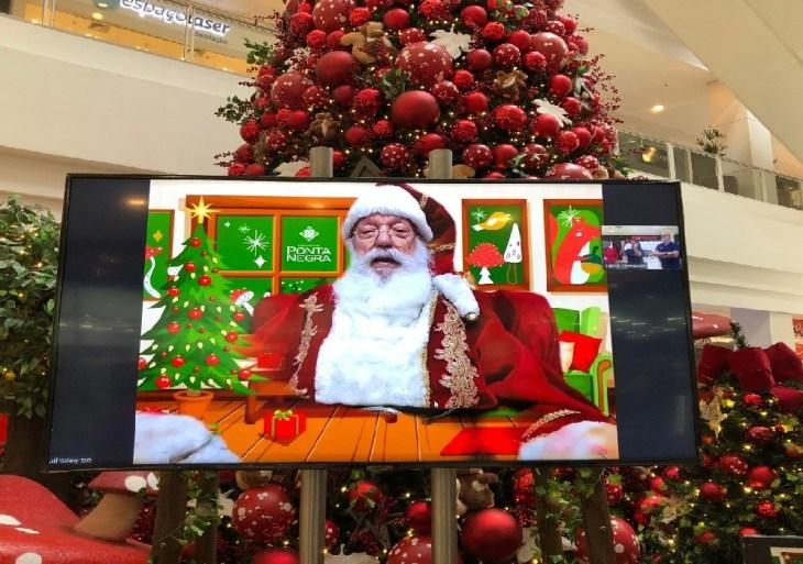 Shopping Ponta Negra informa horário de funcionamento para o Dia de Nossa Senhora da Conceição