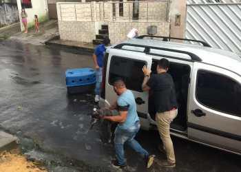 Polícia Civil indicia dois homens por maus-tratos a animais, em Manaus