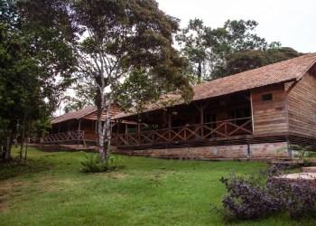 Indígenas Kambeba recebem aulas de inglêsno interior do Amazonas