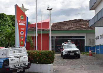 DEPCA CUMPRE MANDADO DE PRISÃO CONTRA HOMEM PELO CRIME DE ESTUPRO DE VULNERÁVEL PRATICADO EM 2009