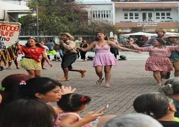 ESPETÁCULOS MARCAM A PROGRAMAÇÃO DESTE FIM DE SEMANA EM VÁRIOS PONTOS DE MANAUS