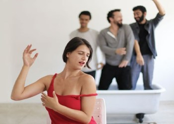Francis Baiardi apresenta oficina on-line em 'Corpos Plurais: Formação e Informação em Dança'