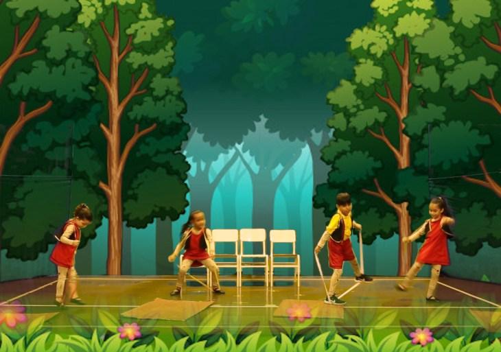 """Fest Art 2020 apresenta """"Pinocchio 40 anos: A Fábula da Fada"""""""
