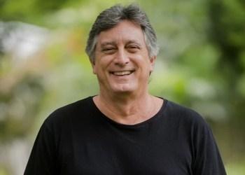 Ator Eduardo Galvão morre aos 58 anos, vítima de Covid-19