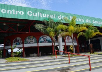 Governo do Amazonas abre espaços culturais para projetos contemplados pelos editais da Lei Aldir Blanc