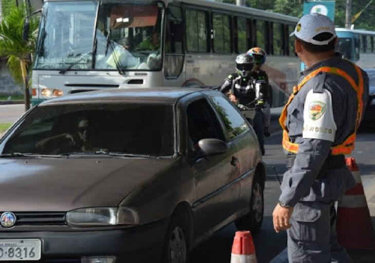 PM localiza sete automóveis roubados e furtados e prende dois por receptação neste final de semana