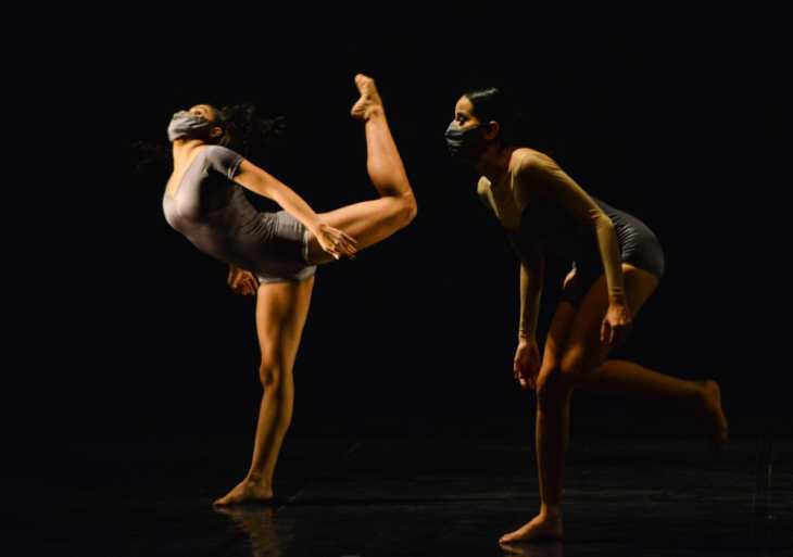 Balé Jovem do Liceu de Artes e Ofícios Claudio Santoro apresenta espetáculos em dobro