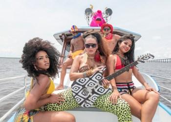 Márcia Novo faz releitura de toadas clássicas e lança EP 'Eletroboi'