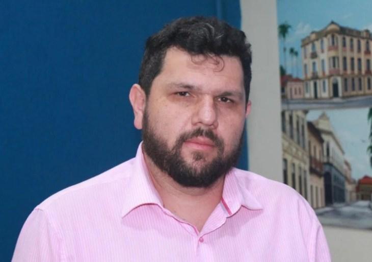 Oswaldo Eustáquio tem prisão preventiva decretada por Moraes