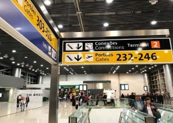 Brasil passa a exigir teste negativo de covid-19 para entrada no país