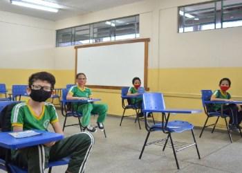 Matrículas 2021: Novos alunos precisam estar cadastrados para reservar vagas nas redes públicas de ensino