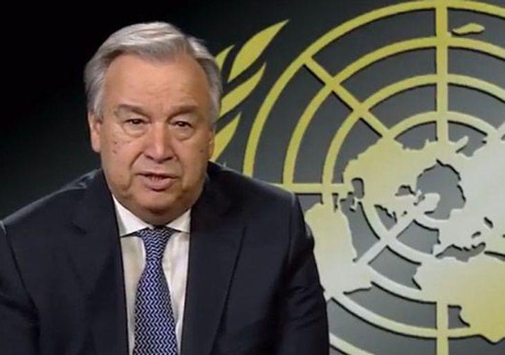 ONU recebe mais de US$ 305 milhões para Fundo de Emergência de 2021