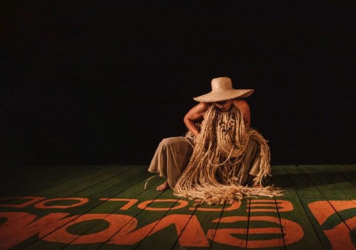 Dupla D'água Negra lança curta-metragem do clipe de 3 músicas autorais