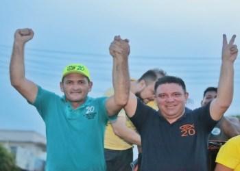 Andreson Cavalcante e Marcelo Tupinambá são diplomados hoje, em Autazes