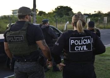 NO AM OPERAÇÃO CUMPRE MANDADOS CONTRA ORGANIZAÇÃO CRIMINOSA POR FRAUDE DE R$ 30 MILHÕES EM IMPOSTOS
