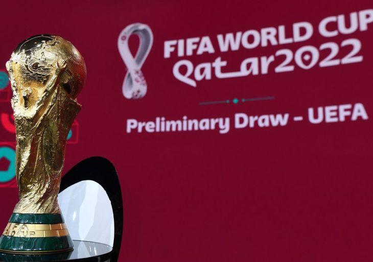 Copa do Catar: Fifa sorteia grupos das eliminatórias europeias