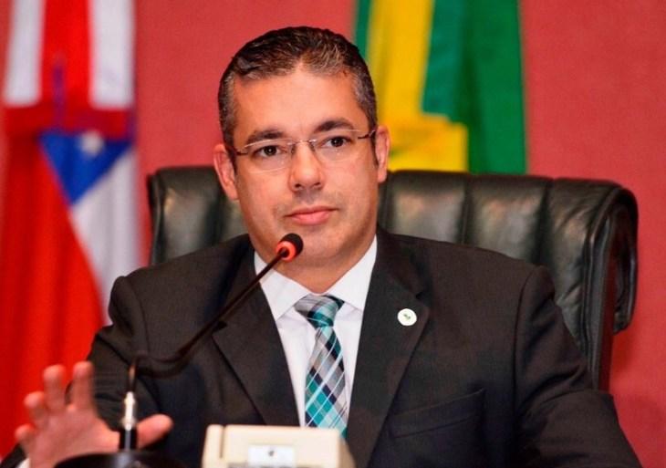 Josué Neto Eleito Conselheiro do TCE