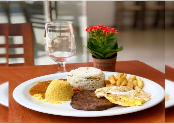 Alimentação saudável ganha cada vez mais adeptos em Manaus