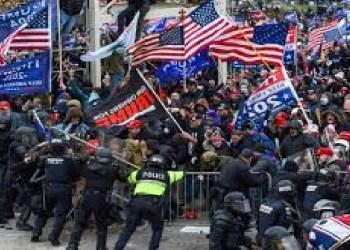 Policial é a quinta vítima fatal da invasão ao Capitólio nos EUA
