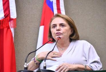 Therezinha Ruiz pede ao Ministério da Educação a suspensão do Enem no Amazonas