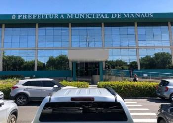 Prefeitura de Manaus faz chamamento público para aquisição de suprimentos no enfrentamento à Covid- 19