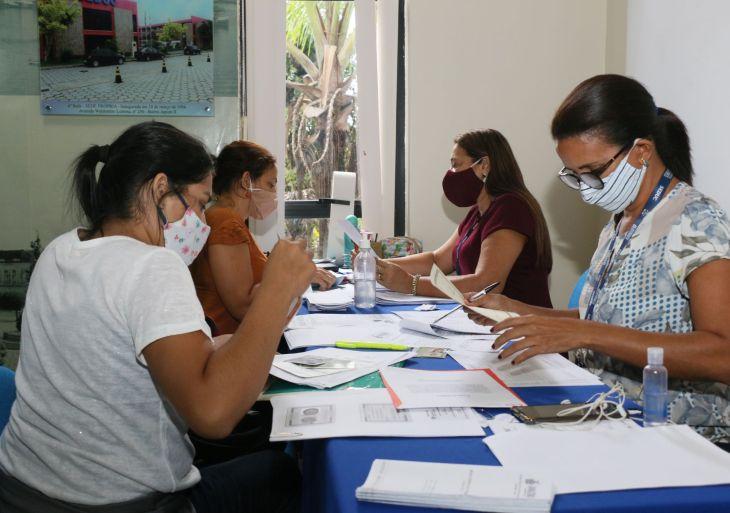Secretaria de Educação suspende atendimento a nomeados no Concurso Público de 2018, a partir desta sexta (15)