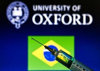Fiocruz vai pedir registro definitivo da vacina de Oxford até o fim da semana